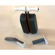 B777 Throttle Lever Set (4 piece, for CH)